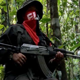 Ejército de Liberación Nacional, Eln / Foto: Archivo.
