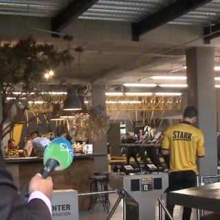 Usuarios han denunciado una posible clonación de tarjetas en un gimnasio de Bogotá