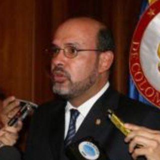 Francisco Ricaurte será imputado por cuatro cargos. Foto: Kien Y Ke.