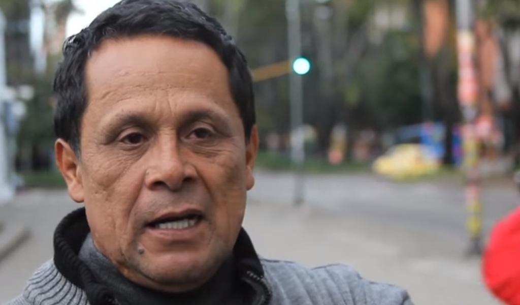 Lucho El Concejal Gallery: En Extrañas Circunstancias, Apareció Muerto Sobrino De