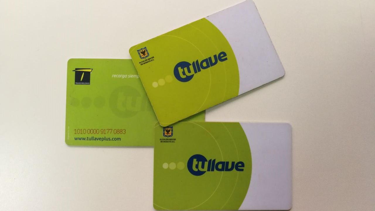 3a223df36dca Así de fácil es personalizar la tarjeta TuLlave con un clic ...