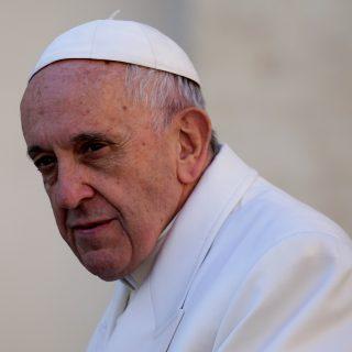 Papa Francisco fue amenazado por Isis / Foto: Reuters.