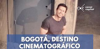 Actores de cine en Bogotá