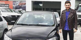 Conductor de Uber asesinado