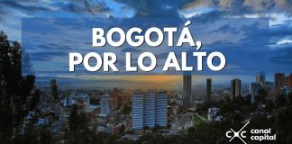 miradores Bogotá