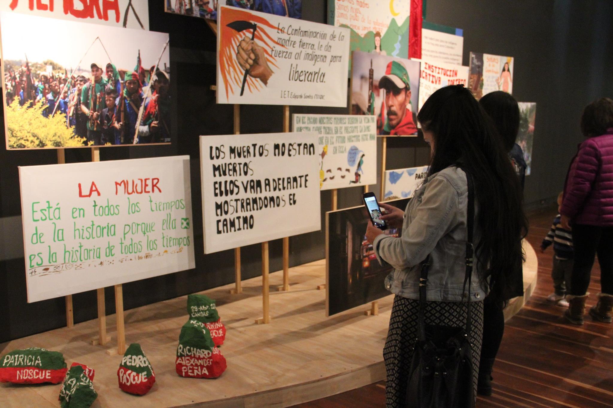 Foto de: Facebook - @museonacionaldecolombia
