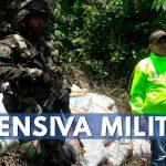 Foto de: Prensa Ejército Nacional.