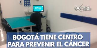 centro prevención del cáncer