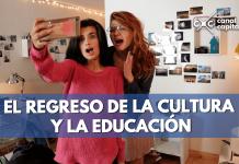 Canal Capital cultura y educación