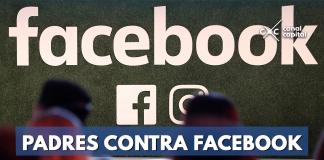 Padres contra Facebook