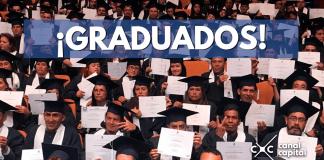 vendedores informales graduados