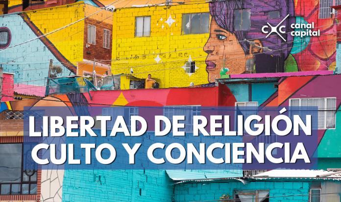 Política Pública religión, culto y conciencia