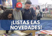 Feria del Libro de Bogotá 2018