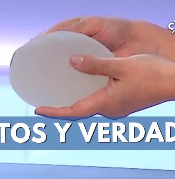 implantes de seno