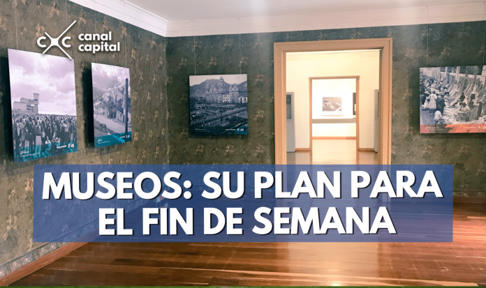 museos en Bogotá