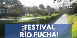 Festival Río Fucha