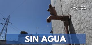 ciudad sin agua