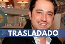Traslado Rafael Uribe Noguera