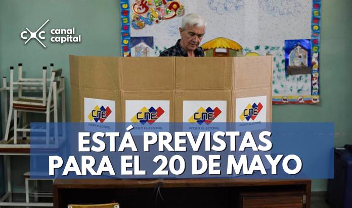 elecciones venezolanas no serán apoyadas por la ONU