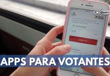 apps elecciones