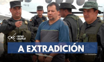 Autorizan extradición de 'Don Mario'