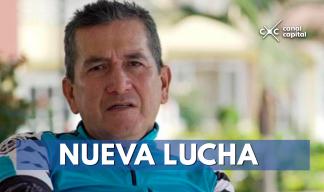 Lucho Herrera se une a la campaña contra el cáncer de piel