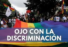discriminación LGBTI