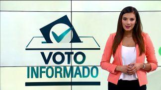 Voto Informado: Delitos electorales