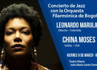 Gran concierto de jazz con la OFB