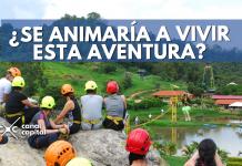 Estos son los parques cercanos a Bogotá para hacer deporte extremo