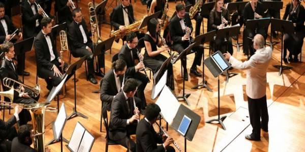 orquesta filarmónica