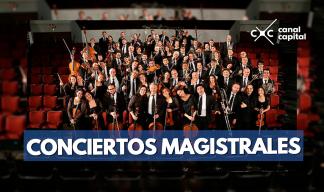 Estos son los conciertos que llevará a cabo la Orquesta Filarmónica de Bogotá