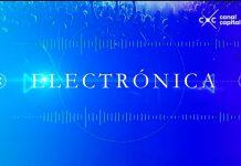 La Escena - Electrónica