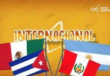 La Escena- Música Internacional