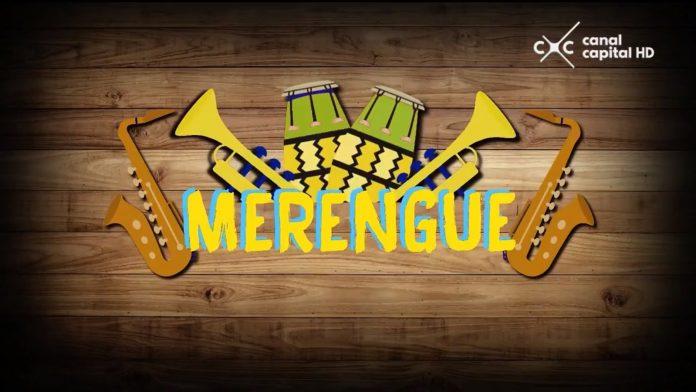 La Escena - Merengue