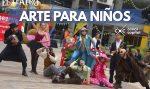 Esta es la programación para niños en el Festival de Teatro en Bogotá