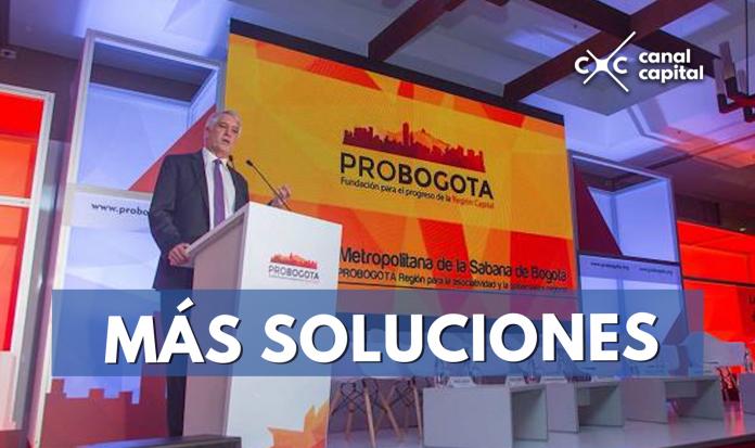 Enrique Peñalosa se refirió al municipio de Soacha