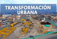 obras Bogotá