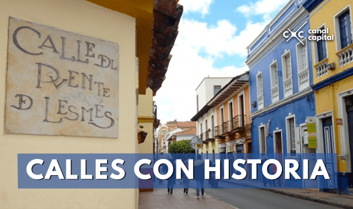 calles de La Candelaria