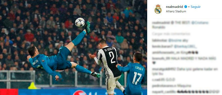 Juventus 03 real madrid ucl 2018 - 2 3
