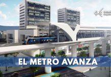 Conformada la junta directiva de la Empresa Metro de Bogotá
