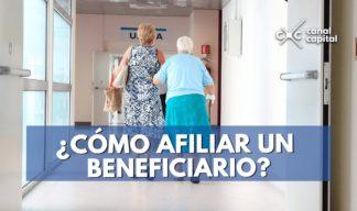 beneficiario