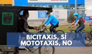 bicitaxis