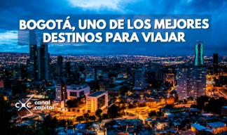 Bogotá, destino para visitar según The New York Times