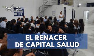 Capital Salud
