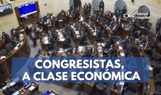 clase económica