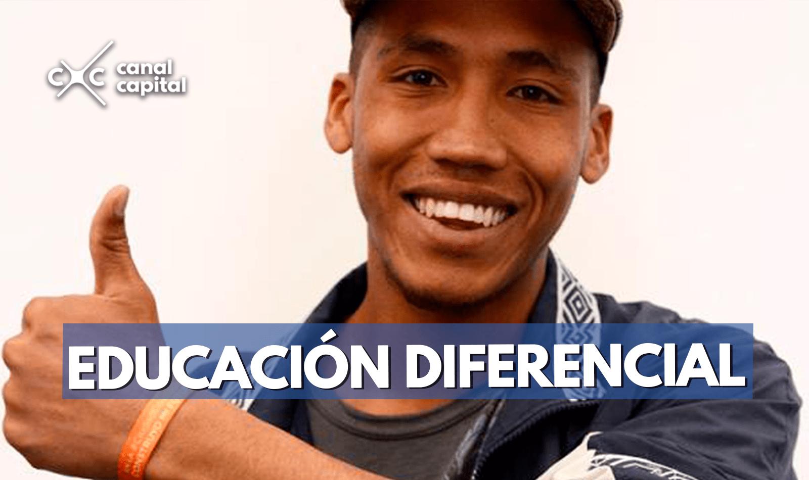 Bogotá ofrece educación diferencial a más de 66 mil víctimas del ...