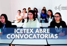 Icetex abre becas para estudiar en el exterior