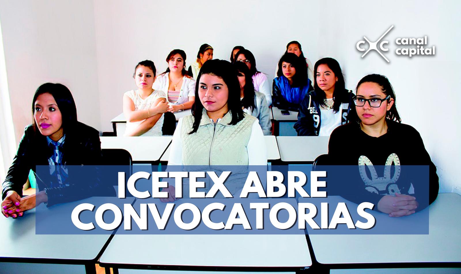 Icetex ofrece becas para colombianos que quieran estudiar - Becas para colombianos en el exterior ...
