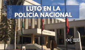 policías muertos